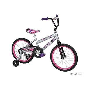 Bikes 18 Inch Huffy inch Skelanimals Bike