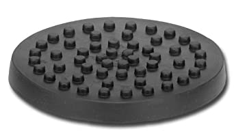"Scientific Industries 580-2013-00 Rubber Cover for 3"" Platform"