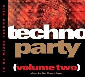 Techno Party 2