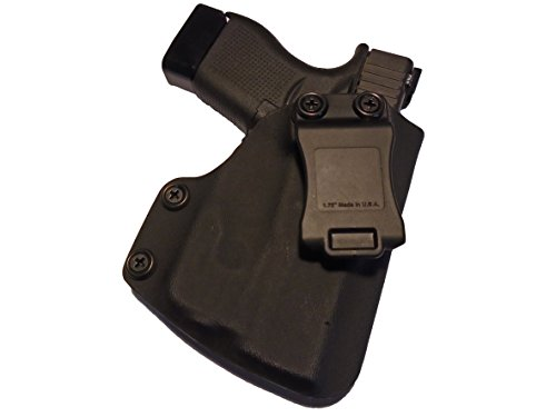 Purchase Glock 43 With Streamlight TLR-6 IWB Holster