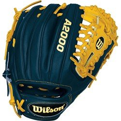 Buy Wilson A2000 Rickie Weeks RW23 11.25 Baseball Glove by Wilson