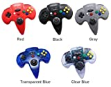 Nintendo 64 Wired Controller