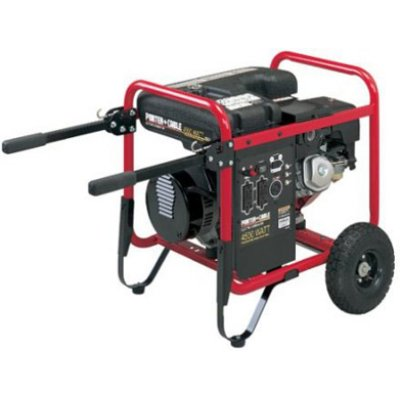 porter cable 5500 watt generator manual