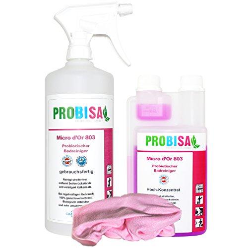 bio-badreiniger-sanitar-und-wc-reiniger-spray-probisa-micro-dor-803-wirksamer-geruchsneutralisierer-