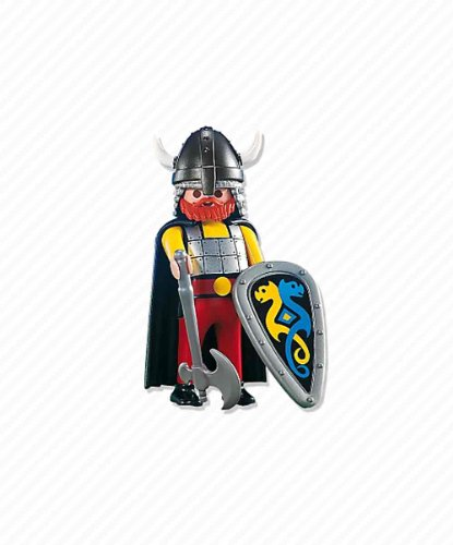 PLAYMOBIL Viking Leader