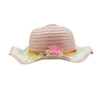 4885a1e488 Girls Tea Party Hat Assortment - 4 Children Sun Hats - Assorted Colors -  Epic Kids Toys