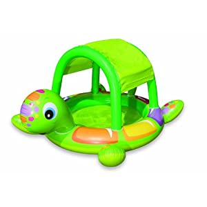 Intex Turtle Baby Pool $15.95