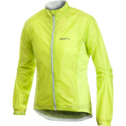 Buy Low Price Craft Performance Bike Rain Jacket – Women's (B004YARLUE)