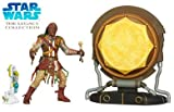 Star Wars Legacy Collection - Ak-Rev Action Figure
