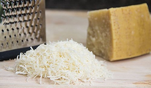 CLOVER VALLEY GRATED CHEESE PARMESAN & ROMANO 8 OZ (Kraft Grated Romano Cheese compare prices)