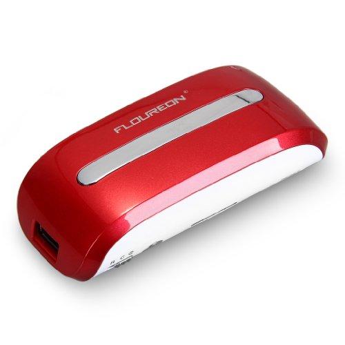 モバイル端末でインターネット接続 Wi-Fi接続 バッテリー内蔵 モバイルルータ 有線・無線両用 LAN/WiFiハイブリッドモバイルルーター USB給電で携帯に便利で、極小サイズで持ち運びに最適