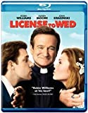 Image de LICENSE TO WED