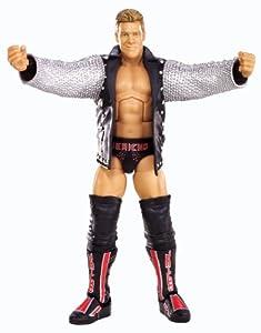 WWE Elite Collection Chris Jericho Action Figure