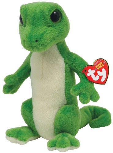 Imagen de IDAD Beanie Baby - GUS el Gecko