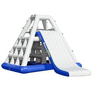 Aquaglide Jungle Joe 2 Modular Playset - FREE Boarding Platform