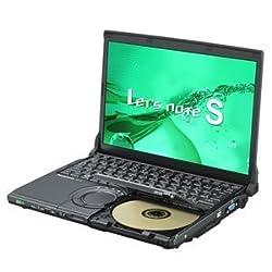 Letsnote S9シリーズ<2010年夏モデル>