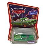 Cars: Ramone (Green) ~ Mattel