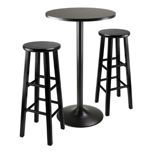 winsome-obsidian-3-piece-round-pub-table-set-black