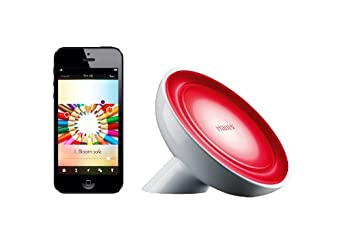 Philips Hue Personal Wireless Lighting Bloom Colour