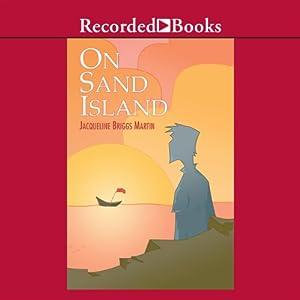 On Sand Island Audiobook