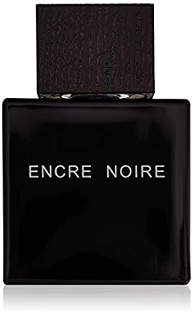 Lalique Encre Noire, Eau de Toilette Natural Spray, 100 ml
