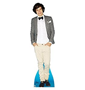 One Direction - Advanced Graphics Life Size Cardboard Standup by Advanced Graphics