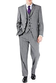Autograph Wool Rich 2 Button Suit with Linen [T15-0759A-S/T15-0760A-S]