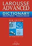 Larousse Advanced Dictionary: French-English/English-French (2035420504) by Larousse Editors