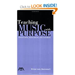 Teaching Music with Purpose (Meredith Music Resource)