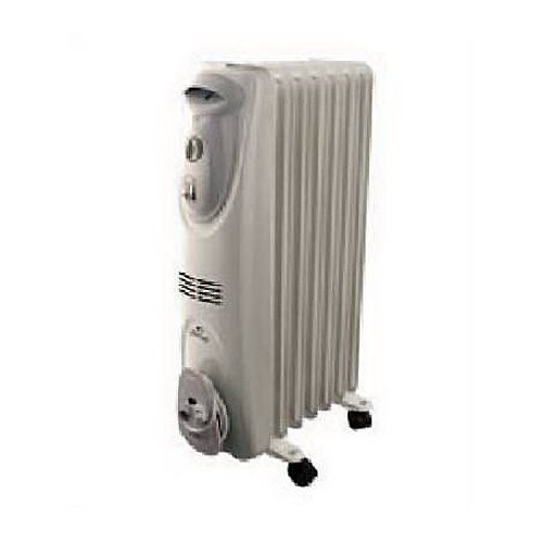 Midea International Westpointe Ny15Ah Oil-Filled Convection Radiator Heater