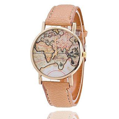 unisexe-montre-la-carte-de-style-du-monde-carte-du-monde-vintage-carte-antique-du-monde-dames-regard
