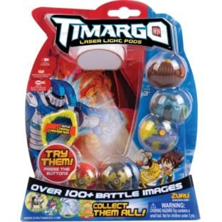 timargo (5) laser light pods random - 1