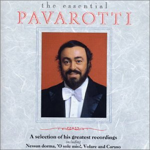 Luciano Pavarotti - Greatest Hits, The Ultimate Collection, Disk 1 - Zortam Music