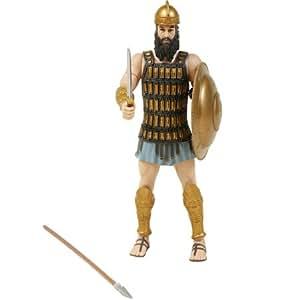 Goliath Action Figure