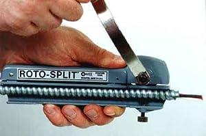 Hand-Tools - Roto-Split Bx Cutter/Stripper, Seatek
