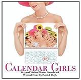 echange, troc Various Artists - Calendar Girls