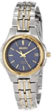 Seiko Womens SUT040 Dress Watch