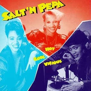 Salt n Pepa - Hot, Cool & Vicious - Zortam Music