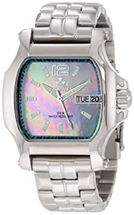 REACTOR Women's 65018 Quark 2 Auhentic Mother-Of-Pearl Dial Watch