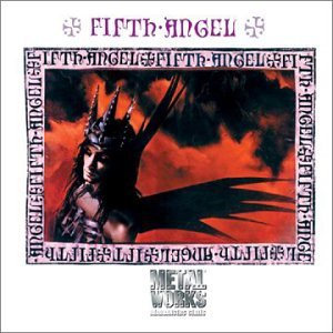 Amazon.com: Fifth Angel: Fifth Angel: Music