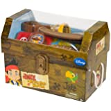 Disney Jake and The Neverland Pirates Accessory Trunk