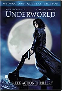 Underworld (Widescreen Special Edition) (Bilingual) [Import]