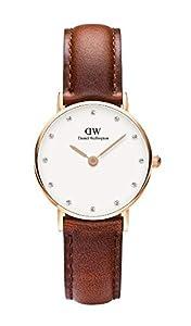Daniel Wellington 0900DW St.Andrews/St.Mawes Wrist Watch