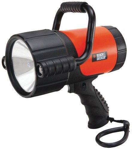 Black & Decker - V2 Rechargeable Spotlight *** Product Description: Black & Decker - V2 Rechargeable Spotlight V2 Rechargeable Spotlight 12V, 3Ah Battery H3-12V 75W Bulb 96,415 Test Lab Certified Luminous Intensity 2 Long-Life, Ultra-Bright Led A ***