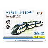 Conseguir Solar tren bala mini kit solar