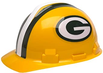 Wincraft Green Bay Packers Hard Hat by WinCraft
