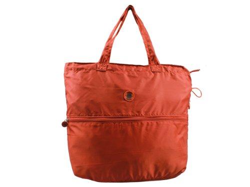 Salvador Bachiller - Pieghevole Shopping Bag - Smart Bag 2 6045 - Rosso