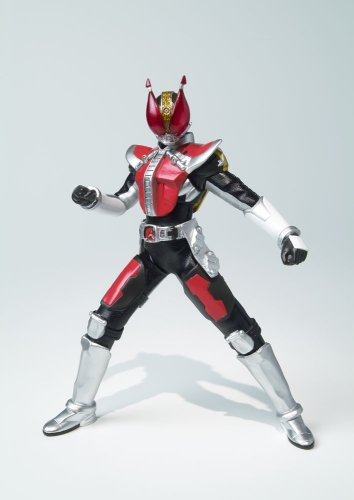 Twist Action Form Kamen Masked Rider Den-O figure