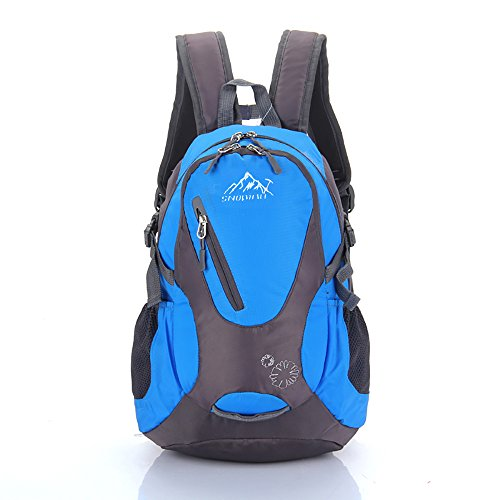 Cycling Hiking backpack water-resistant daypack