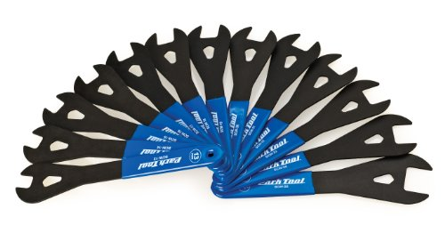 Park Tool Shop Cone Wrench Set (Park Cone Wrench Set compare prices)